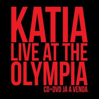 live Olympia, Katia Guerreiro, 2013