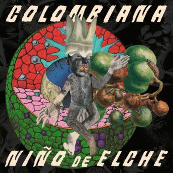 CD colombiana Niño de Elche