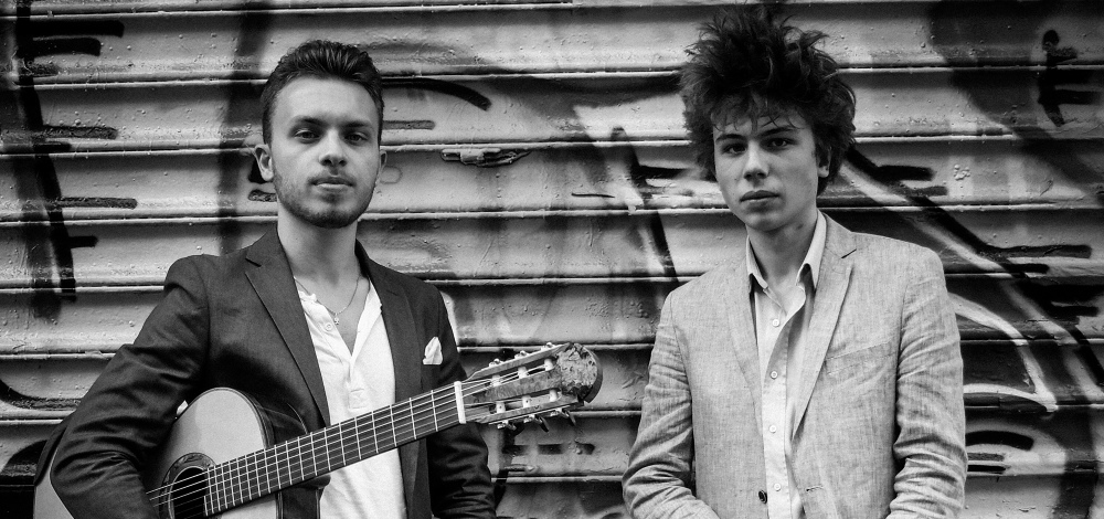 Antoine Boyer & Samuelito