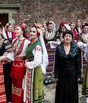 Le mystere des voix bulgares4