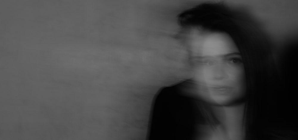 flou femme homme photo mouvement Lina Refree artistique fado