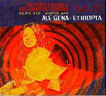 Selamnesh Zémélé & Badume's Band